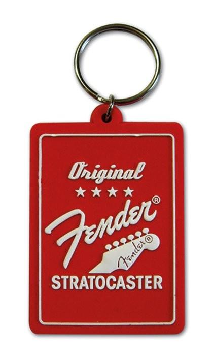 Klíčenka Fender - Original Stratocaster