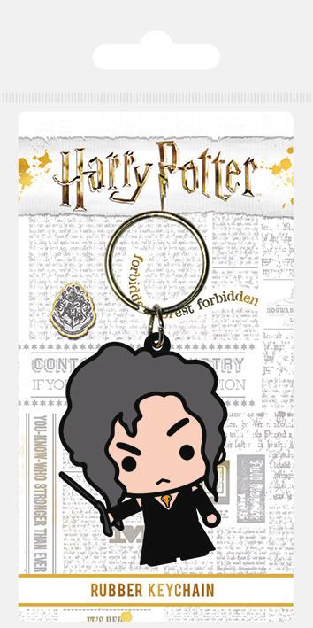 Klíčenka  Harry Potter - Bellatrix Lestrange Chibi
