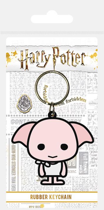 Klíčenka  Harry Potter - Dobby Chibi
