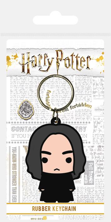 Klíčenka Harry Potter - Severus Snape Chibi