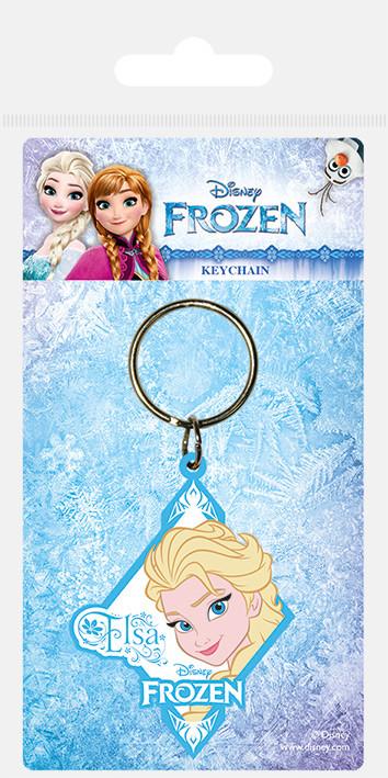 Klíčenka  Ledové království - Elsa