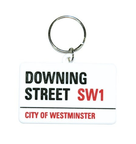 Klíčenka LONDON - downing street