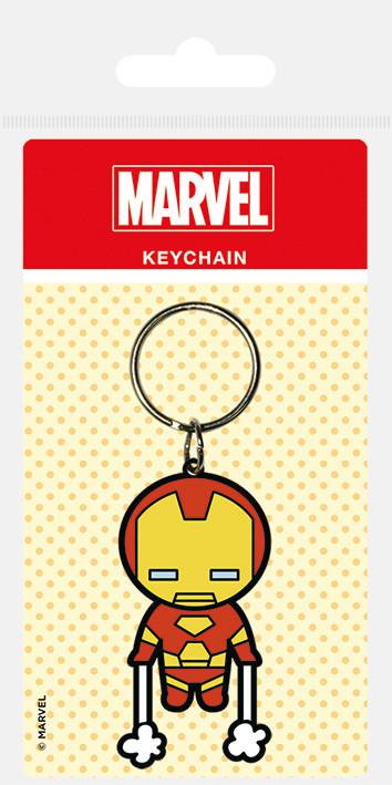 Klíčenka  Marvel - Iron Man