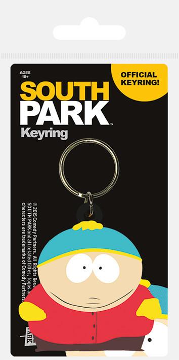 Klíčenka Městečko South Park - Cartman