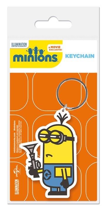 Klíčenka  Mimoni - Armed Minion