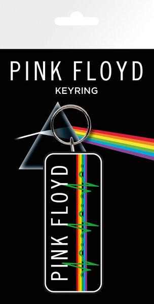 Klíčenka Pink Floyd - Spectrum