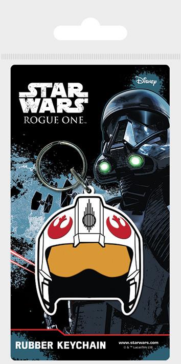 Klíčenka  Rogue One: Star Wars Story  Rebel Helmet