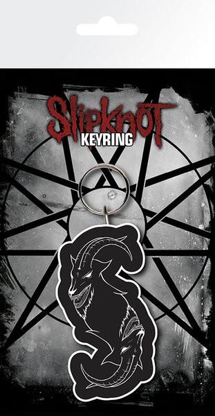 Klíčenka Slipknot - Goat