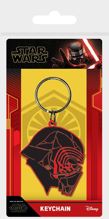 Klíčenka Star Wars: Vzestup Skywalkera - Kylo Ren
