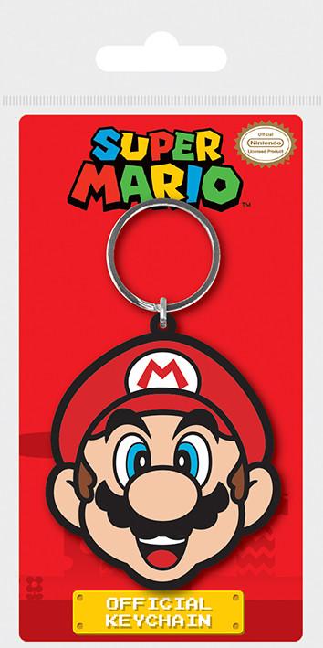 Klíčenka  Super Mario - Mario