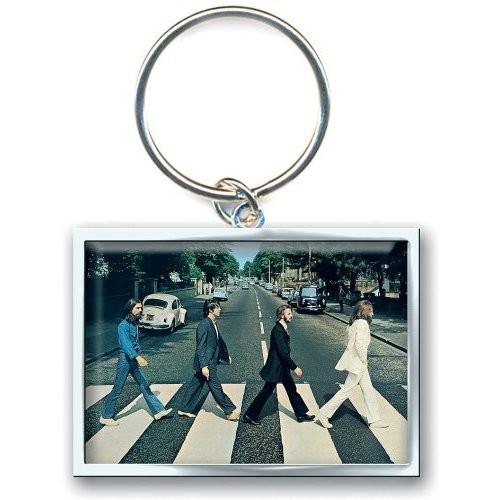 Klíčenka The Beatles - Abbey Road Crossing