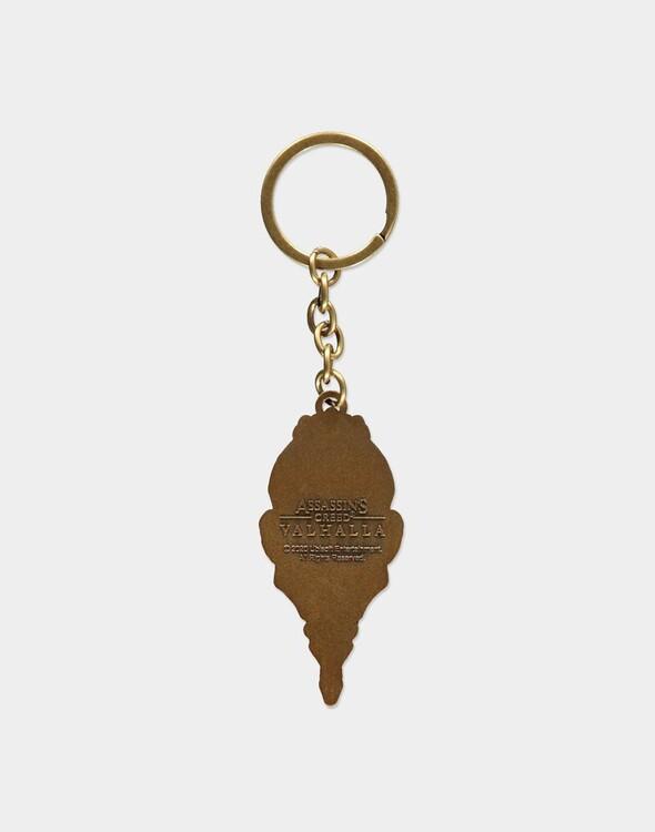 Kľúčenka Assassin's Creed: Valhalla - Face