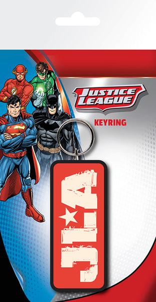 Kľúčenka Dc Comics - Justice League JLA