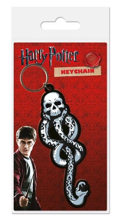 Kľúčenka Harry Potter - Dark Mark