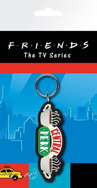Kľúčenka  Priatelia TV - Central Perk