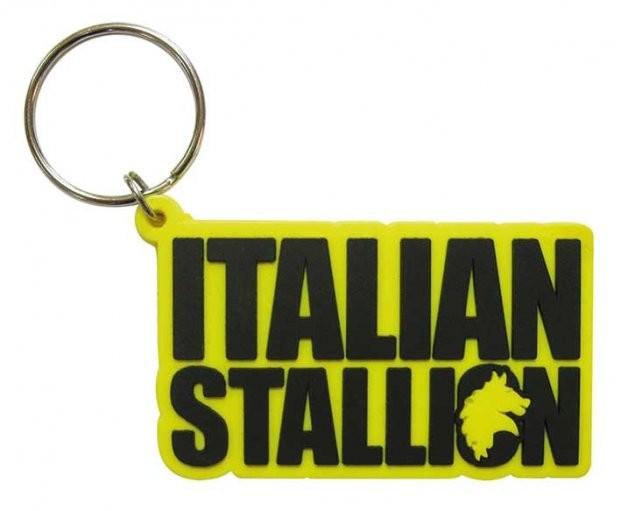 Kľúčenka  Rocky - Italian Stallion