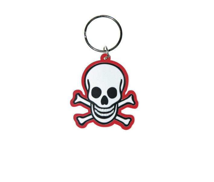 Kľúčenka SKULL N'BONES - Toxic
