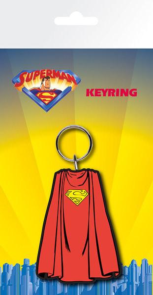 Kľúčenka Superman - Cape