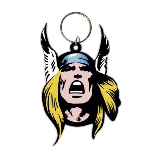 Kľúčenka Thor - Face