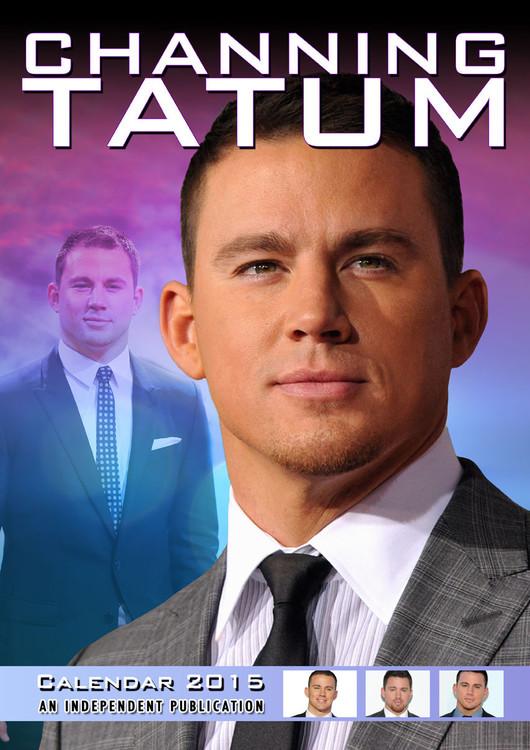 Channing Tatum Koledar