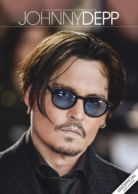 Johnny Depp 2021