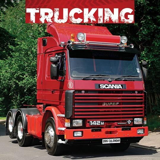 Trucking Koledar