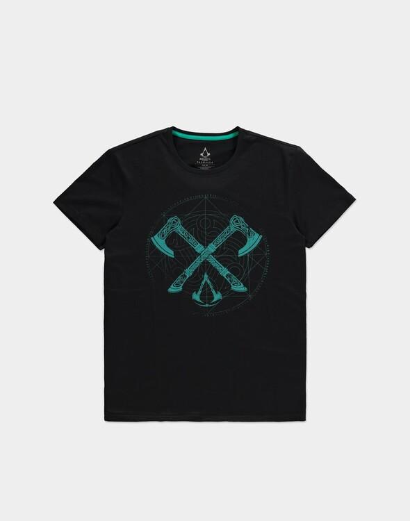 Koszulka z krótkim rękawem Assassin's Creed: Valhalla - Axes