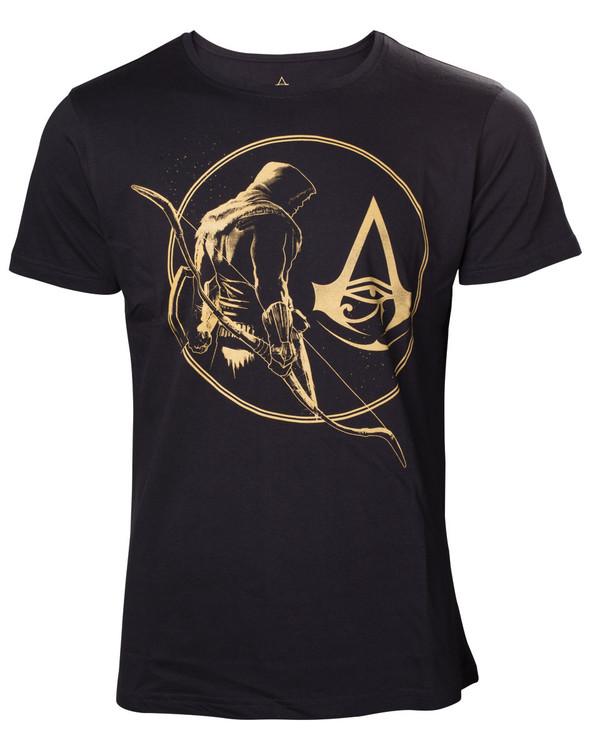 Assassin's Creed - Golden Bayek & Crest Kratka majica