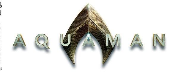 Aquaman - Logo Krus