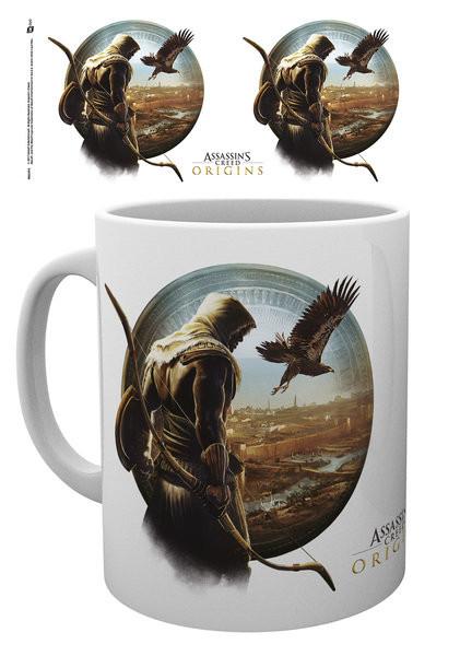 Assassins Creed: Origins - Eagle Krus