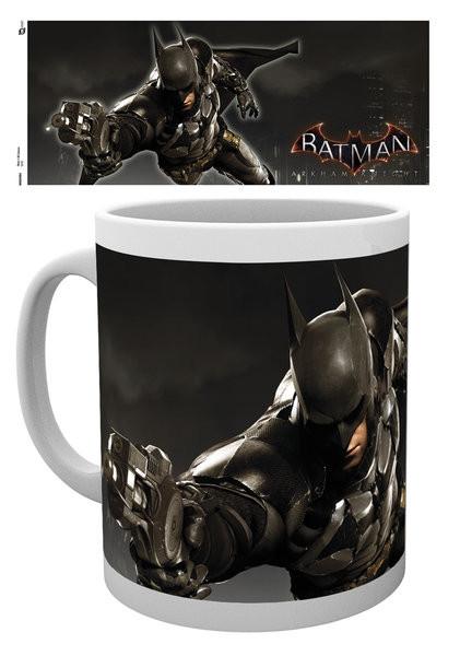 Batman Arkham Knight - Batman Krus