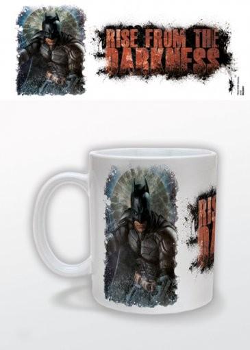 Batman The Dark Knight Rises - The Darkness Krus