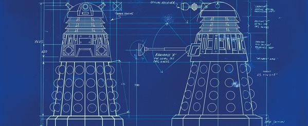 Doctor Who - Tardis Sign Krus
