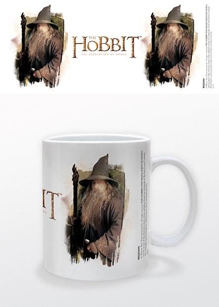Hobbitten – Gandalf Krus