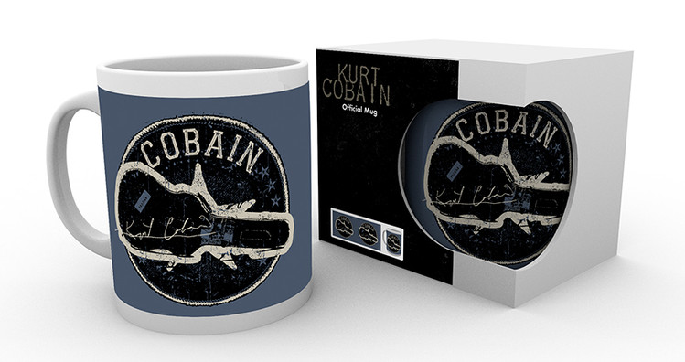 Kurt Cobain Krus