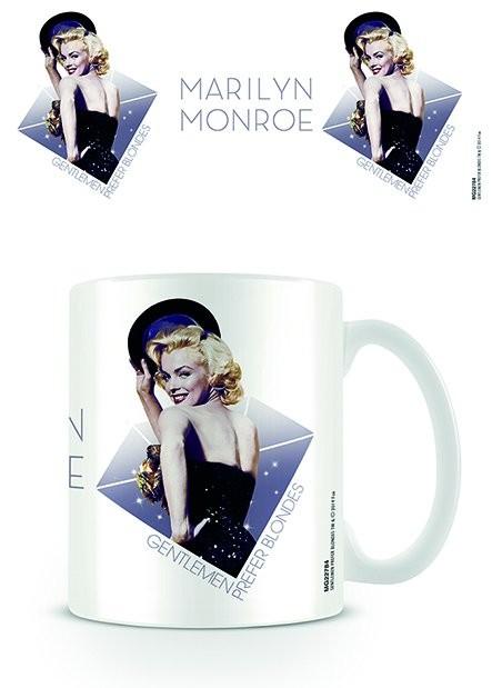 Marilyn Monroe - Stars Krus