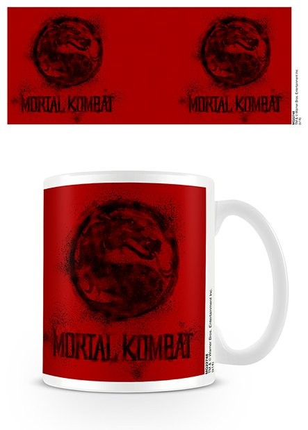 Mortal Kombat - Distressed Krus