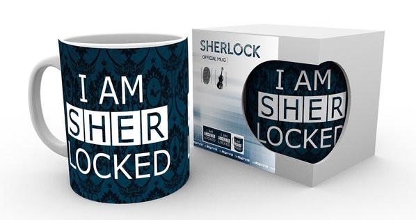 Sherlock - Sherlocked Dark Krus