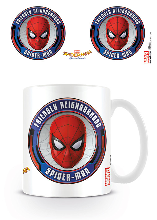 Spider-Man Homecoming - Friendly Krus