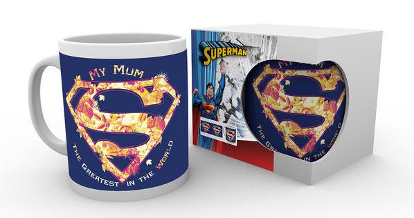 Superman - Mum Greatest Krus