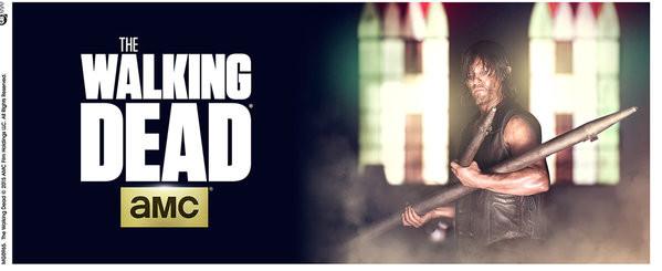 The Walking Dead - Daryl Faith Krus