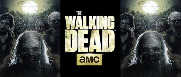 The Walking Dead - Zombies Krus