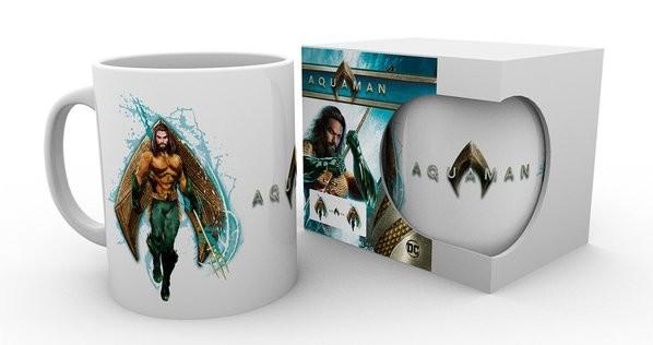 Aquaman - Aquaman Kubek