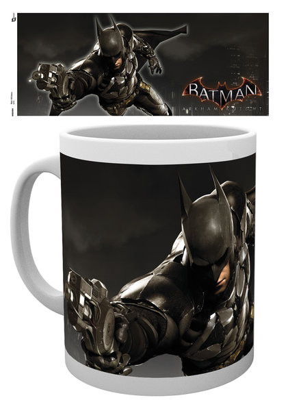 Batman Arkham Knight - Batman Kubek