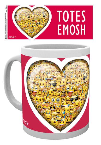 Emoji - Totes (Global) Kubek