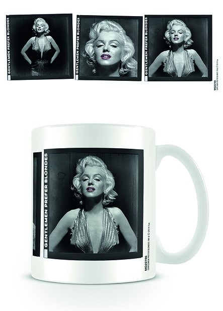 Marilyn Monroe - Film Strips Kubek