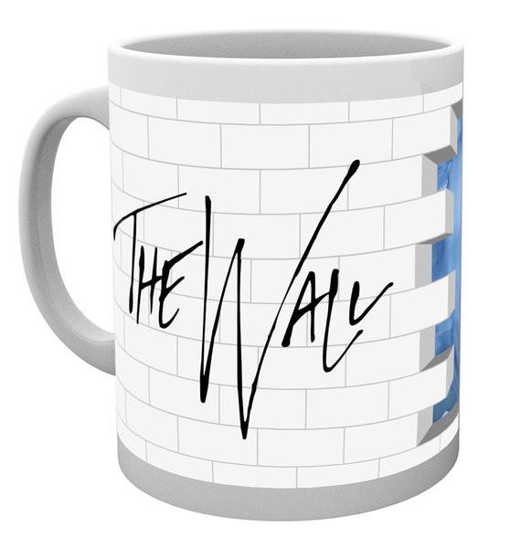 Pink Floyd: The Wall - Scream Kubek