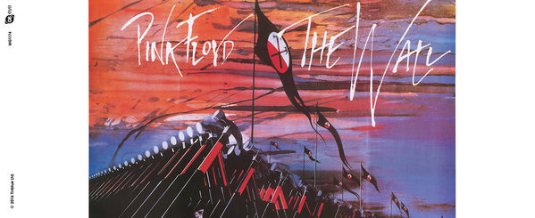 Pink Floyd: The Wall - The Wall Kubek