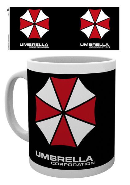 Resident Evil - Umbrella Kubek
