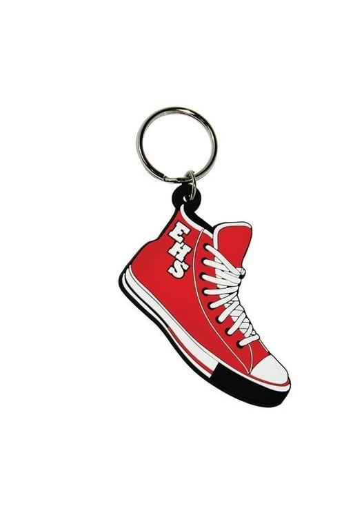 HIGH SCHOOL MUSICAL - Sneaker kulcsatartó